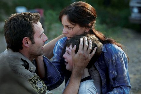 Imagen The Walking Dead #2