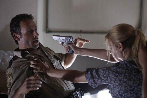 Imagen The Walking Dead #3