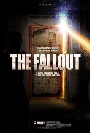 Cartel teaser de The Fallout