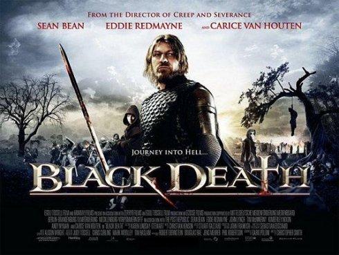 Banner de Black Death