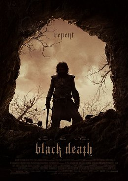 Cartel de Black Death #1