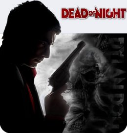 Promo de Dylan Dog: Dead of Night #1