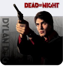 Promo de Dylan Dog: Dead of Night #2