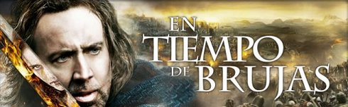 En Tiempo de Brujas, Season of the Witch en España