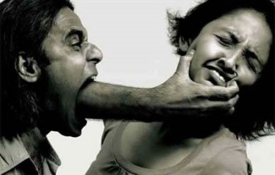 Campaña contra el abuso verbal #1