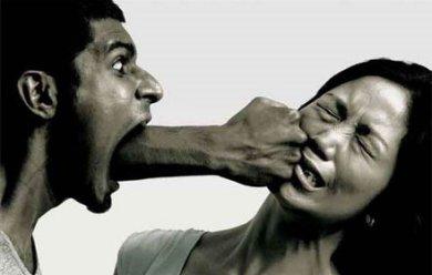Campaña contra el abuso verbal #2