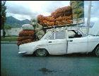 Autos Locos #4