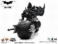 Figura Batman Batpod #1
