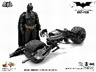 Figura Batman Batpod #3