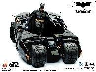 Figura Batman Tumbler #1