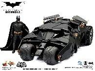 Figura Batman Tumbler #2