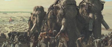 Imagen del teaser de 10.000 BC #1
