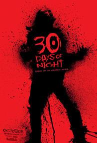 Cartel de 30 Días de Noche #2