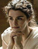 Rachel Weisz es Hipatia de Alejandría