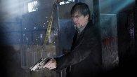 Bill Moseley como Dexter en Alone in the Dark 2