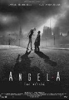 Cartel Angel-A #1