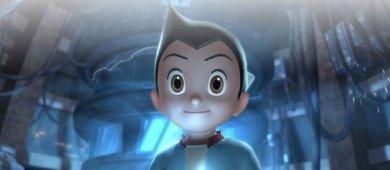 Imagen de Astroboy #2