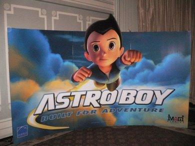 Imagen de Astroboy #3