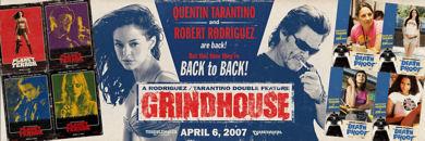 Banner Grindhouse