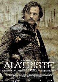 Cartel Alatriste