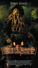 Cartel Davy Jones