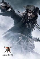 Piratas del Caribe 3 - Jack