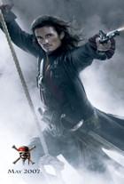 Piratas del Caribe - Will