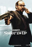 Cartel Shoot'em Up - Paul Giamatti