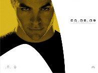 Banner Star Trek - Kirk