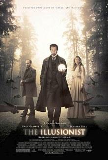 Cartel The Illusionist