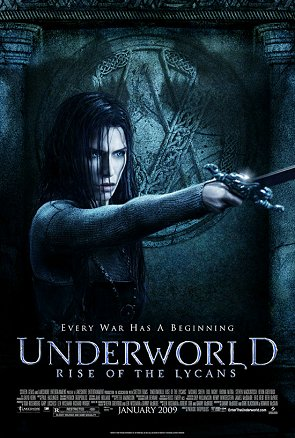 Cartel Underworld: Rise of the Lycans