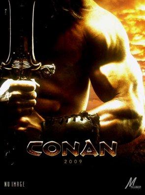 Cartel Conan (2009)