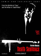 Cartel Death Sentence #4