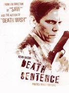 Cartel Death Sentence #5