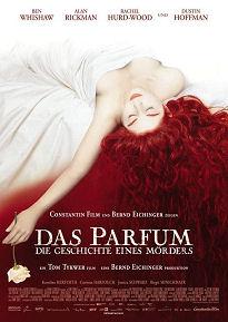 Cartel El Perfume