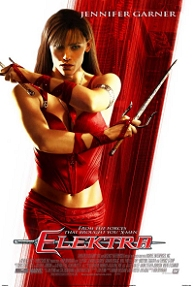 Cartel Elektra #1