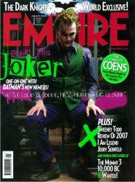 Portada Empire Enero 2008