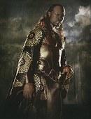 Cartel Eragon - Djimon Hounsou
