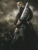 Cartel Eragon - Jeremy Irons