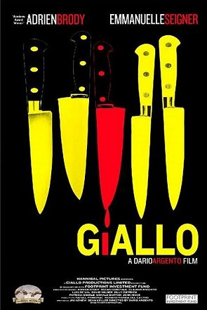 Cartel Giallo