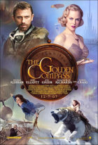 Cartel de The Golden Compass #1