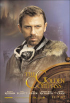 Cartel de The Golden Compass #2