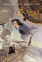 Cartel de The Golden Compass #3
