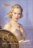 Cartel de The Golden Compass #4