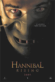 Cartel Hannibal Rising