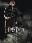 Cartel Harry Potter y el Cáliz de Fuego #2, edición francesa