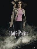 Cartel Harry Potter y el Cáliz de Fuego #3, edición francesa