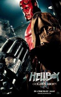 Cartel Hellboy 2 #1