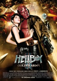 Cartel Hellboy 2 #1