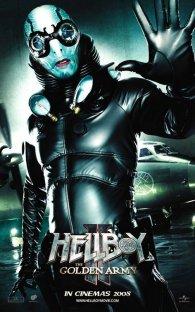 Cartel Hellboy 2 #2